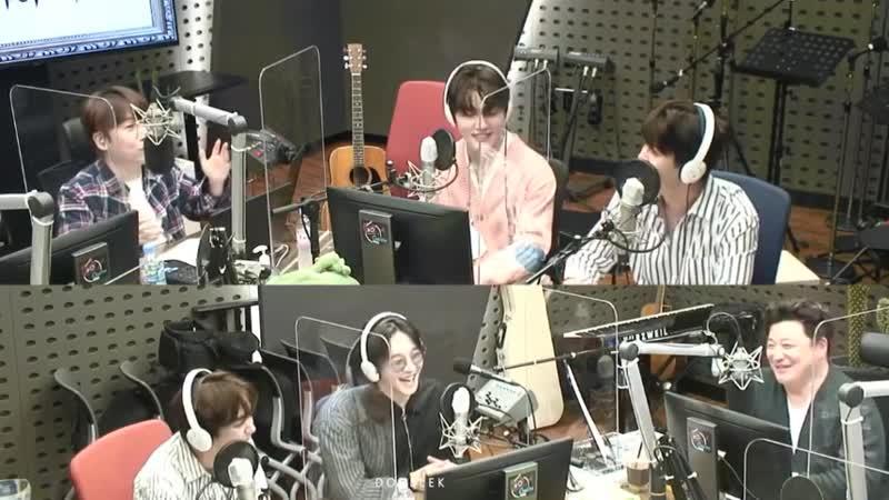 200925 SouthClub x KBS Cool FM