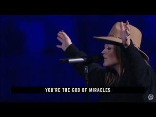 Miracles Kari Jobe LIVE at Passion 2019