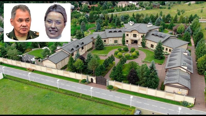 Как любовница Шойгу заработала миллиарды на контрактах с МЧС и Минобороны