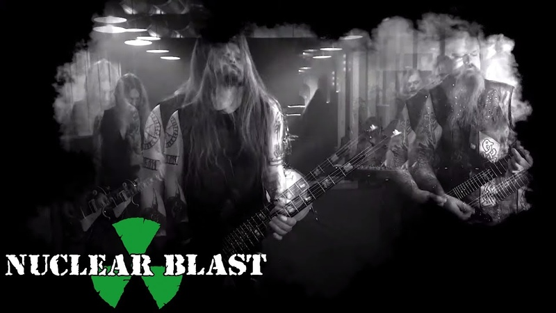 ENSLAVED Homebound OFFICIAL MUSIC VIDEO