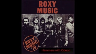 Roxy Music - London 18-05-1979