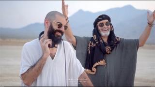 Cheb Mami & Sting - Desert Rose (Zuma Dionys edit, Sabo & Goldcap Desert Sunrise 2020 remix)