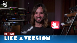 Behind Tame Impala's 'A Girl Like You' Like A Version