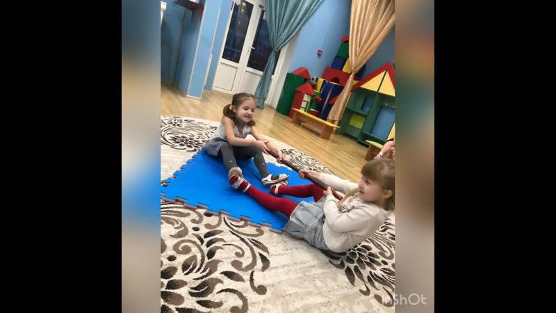 Звездочёты Андреевка Всемирный день ребёнка