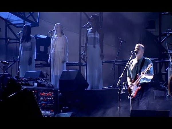 Pink Floyd Great Day for Freedom Pulse 1994