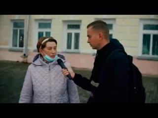 Сторонники Путина не верят в отравление Навального [NR]