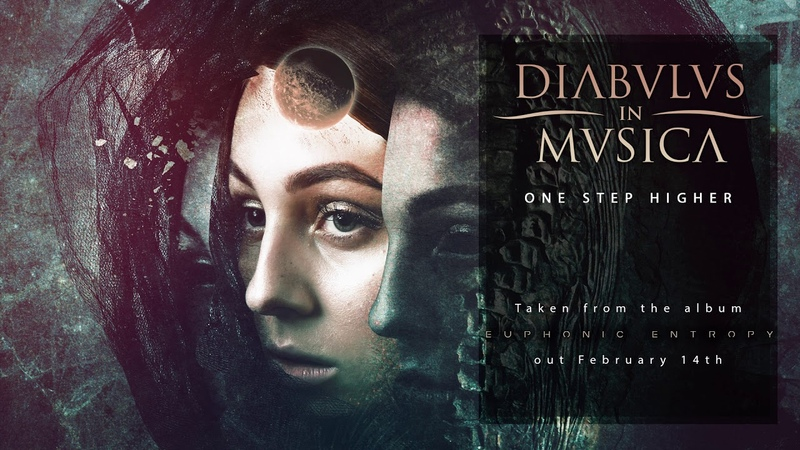 DIABULUS IN MUSICA One Step Higher Official Audio Napalm Records
