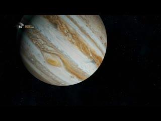 02 Космическая погода, Сатурн (2013)
