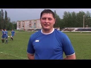 Сердобск ТВ - Будем знакомы. Сергей Макаров