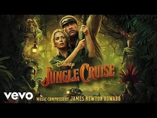 """Nothing Else Matters (From """"Jungle Cruise""""/Jungle Cruise Version Part 2/Audio Only)"""