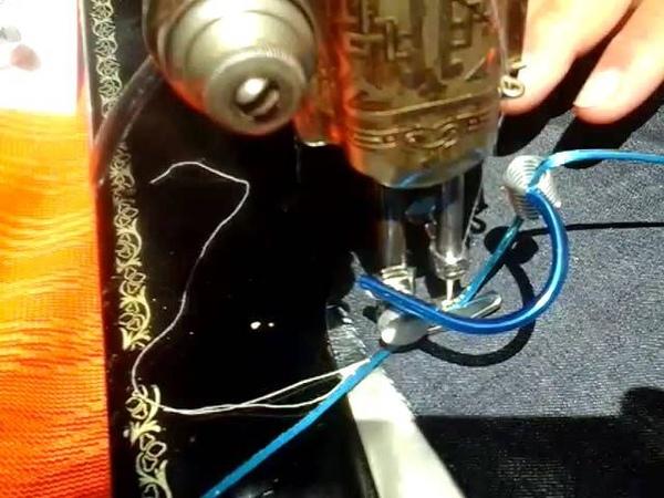 Accesorio para bordar a maquina de coser 3