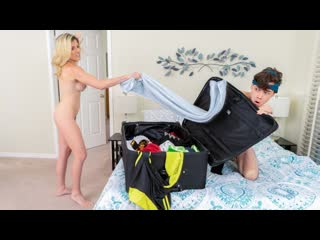 Lilhumpers luggage surprise cory chase