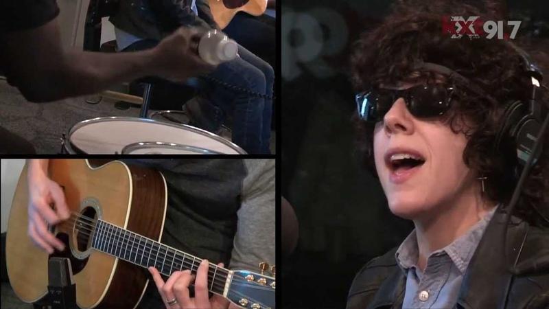 L.P. - Tokyo Sunrise - KXT Live Sessions