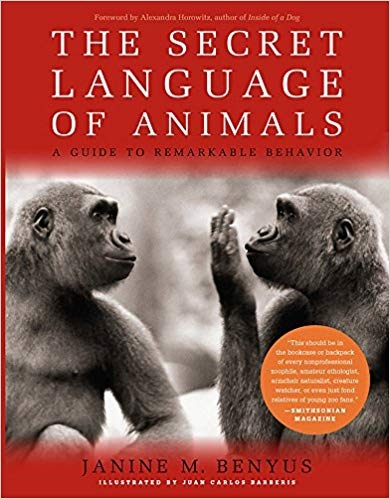 The Secret Language of Animals A Guide to Remarkable Behavi