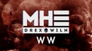 Drex Wiln WW OFFICIAL AUDIO TRACK