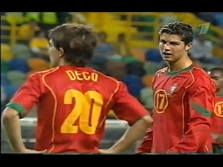 Португалия 7-1 Россия /  / Portugal vs Russia