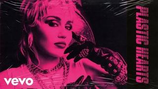 Miley Cyrus - WTF Do I Know (Audio)
