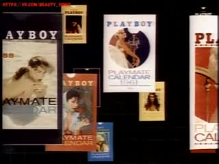 Playboy Video Playmate Calendar 1999