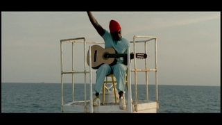 Seu Jorge Performs David Bowie Live From The Movie Set (video)