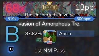 [⭐Live] Aricin   Diabolic Phantasma - Invasion of Amorphous Trepidation [The] % {#2 68❌}