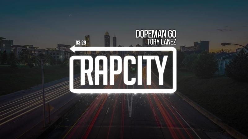 Tory Lanez DopeMan Go Prod C Sick