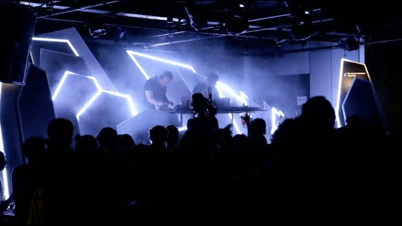 VRILSKI live @Nuits Sonores - PHYSIS by The Absolut Company Creation