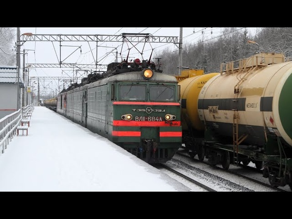 Поезда на Белорусском направлении Перегон Тучково Дорохово Часть 1 Платформа Садовая