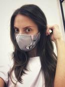 У нас в студии можно приобрести многоразовые маски 😷 💯 хлопок 2️⃣ слоя 🙃 намного комфортнее в носке,