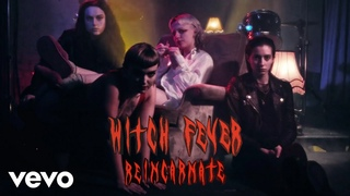 Witch Fever - Reincarnate (Official Video)