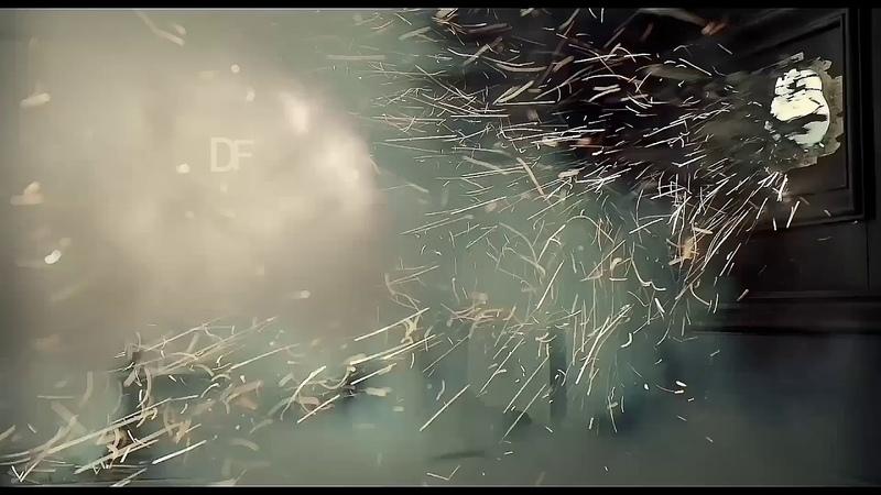 DICH FIRE Trailerok