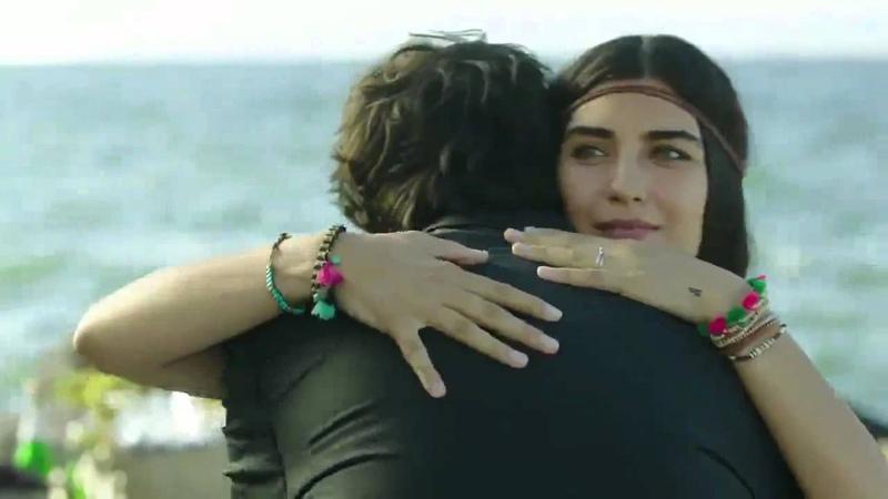 Omer y Elif Víveme