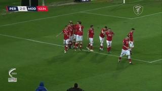 Перуджа 3-0 Модена