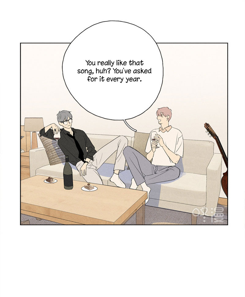 Here U are, Chapter 137: Side Story 2, image #19