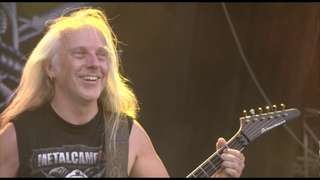 Sodom - Sodomy And Lust (LIVE @ Summer Breeze Open Air 2015)