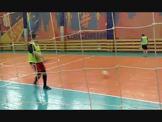 Ибра испугался играть с Роналдиньо