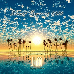 DJ JIM - Summer Memories 2020