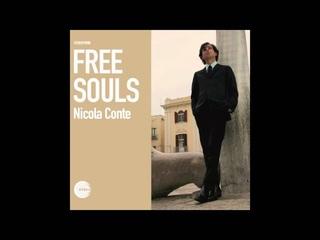 Nicola Conte - Ahmad's Blues feat. Melanie Charles