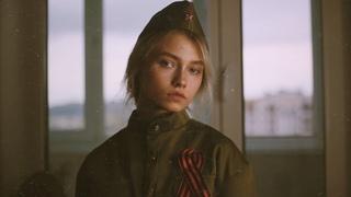 Смуглянка - молдаванка   поёт Саша Капустина