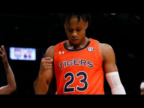 Issac Okoro 2019 20 Full SZN Highlights 12.8 PTS 4.4 Rebs 2.2 Asts Best SF in the Draft!