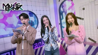 (ENG) Interview with JOY(조이) (Music Bank) | KBS WORLD TV 210604