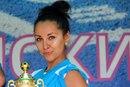 Личный фотоальбом Виктории Азямовой