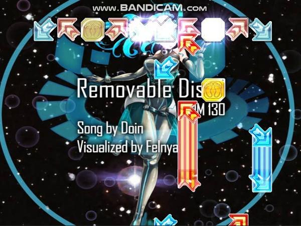 Removable Disk0 D21 (UCS)