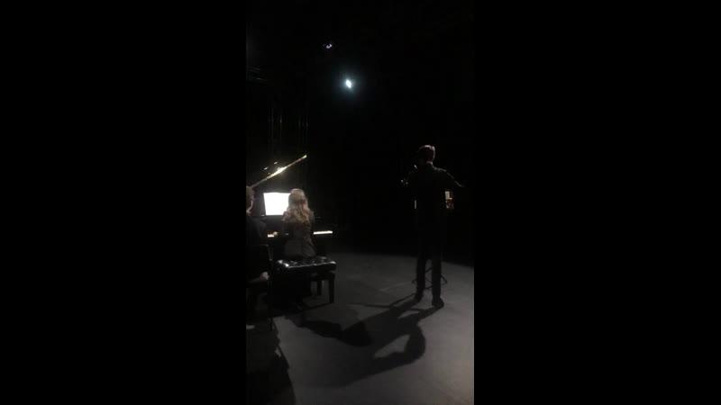 Live Boesendorfer лофт-филармония