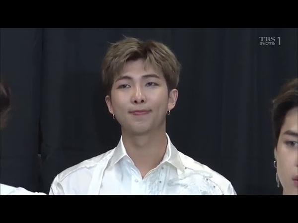 Shooting BTS 방탄소년단 LOVE YOURSELF SPEAK YOURSELF JAPAN EDITION in Osaka