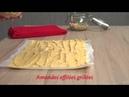 Recette Croissants aux Amandes Herta®
