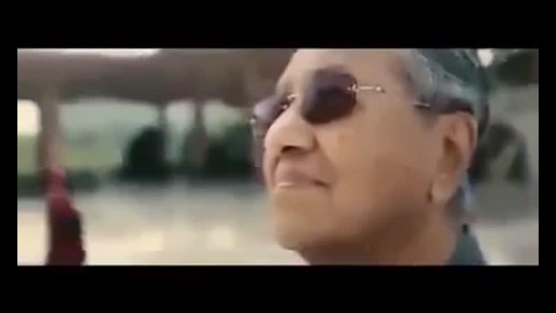 Aku Akan Pergi Tak Lama Lagi -Tun Mahathir