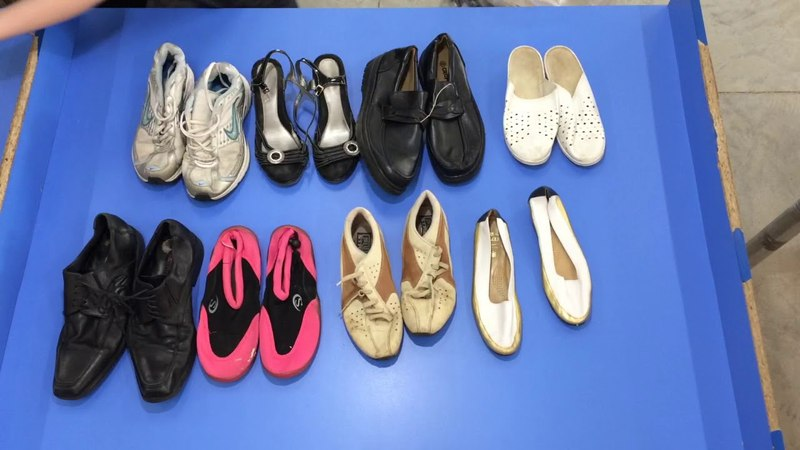 C184 Обувь Mix SH м ж д лето Упаковка 23 6 кг Цена 640 руб кг Цена упаковки 15104 руб Анна 8 912 667 07 72