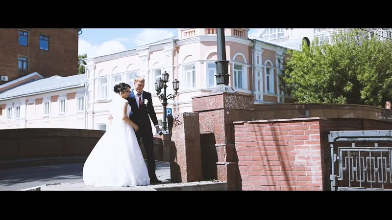 Wedding Павел Виктория