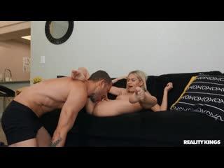 [RealityKings] Kiara Cole - [2020, All Sex, Blonde, Tits Job, Big Tits, Big Areolas, Big Naturals, Blowjob]