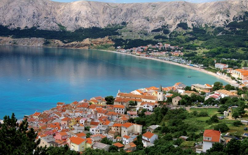 Прекрасные острова Хорватии, изображение №1